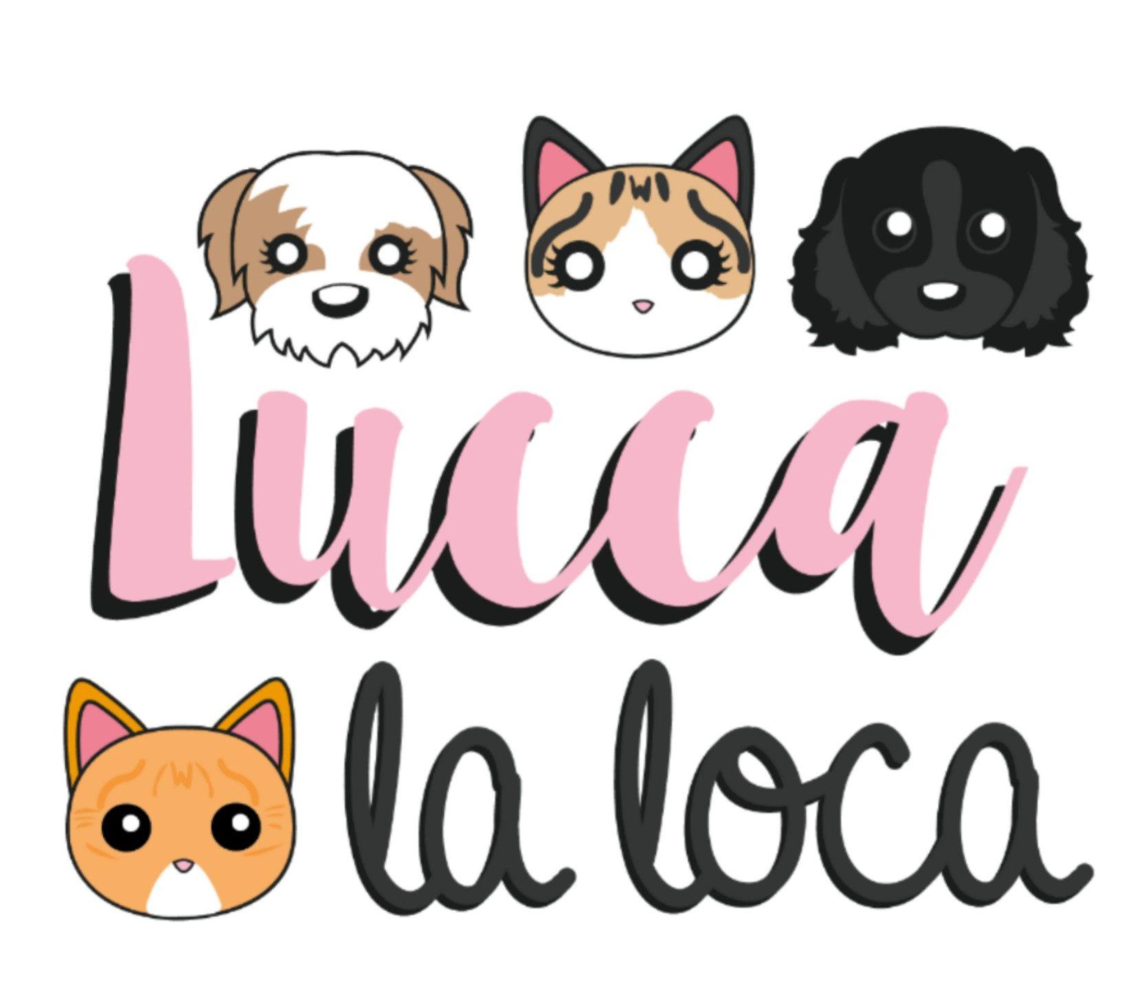 Las aventuras de Lucca la loca – Blog sobre perros y gatos